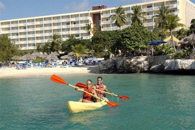 Hilton Curacao 2