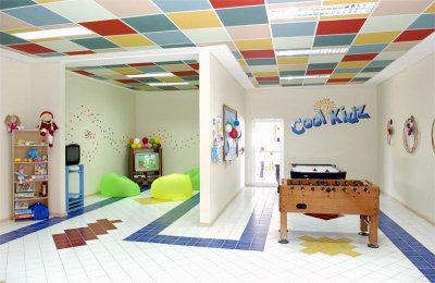 Hilton Curacao 9