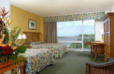 Hilton Curacao 6