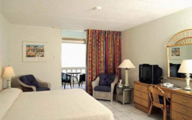 Avila Beach Hotel 8