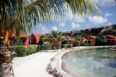 Habitat Curacao  1