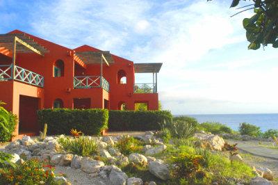 Habitat Curacao  7