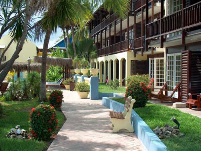 Lions Dive & Beach Resort Curacao 4