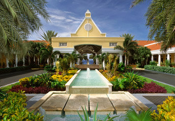 Curacao Marriott Beach Resort & Emerald Casino 1