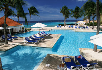 Curacao Marriott Beach Resort & Emerald Casino 8