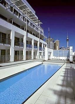 Hilton Auckland 9