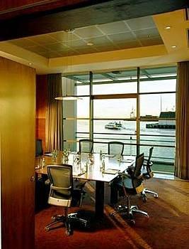 Hilton Auckland 7