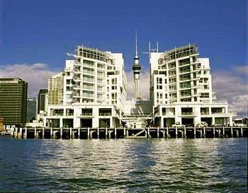 Hilton Auckland 1