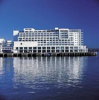 Hilton Auckland 2