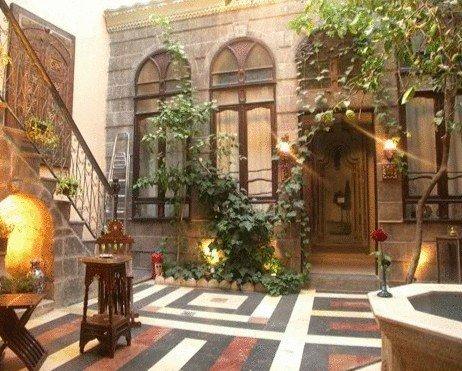 Antique Khan Hotel 2