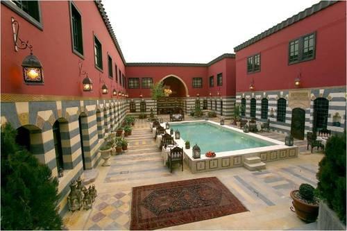 Antique Khan Hotel 3