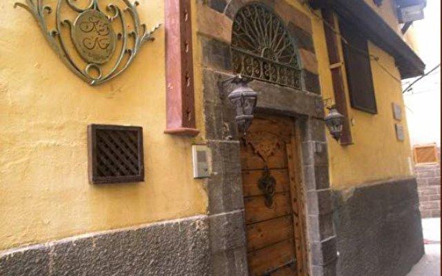 Antique Khan Hotel 6