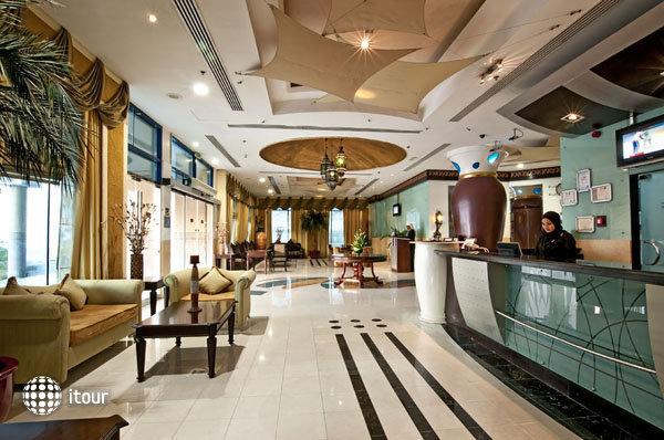 Al Jawhara Gardens Hotel 3