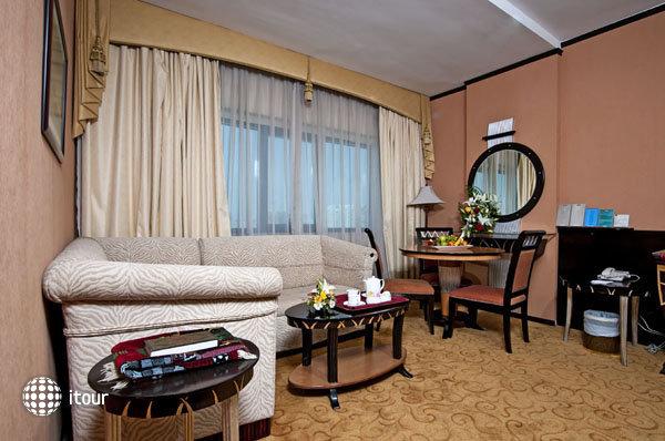 Al Jawhara Gardens Hotel 4