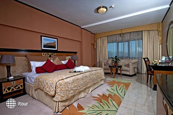 Al Jawhara Gardens Hotel 6