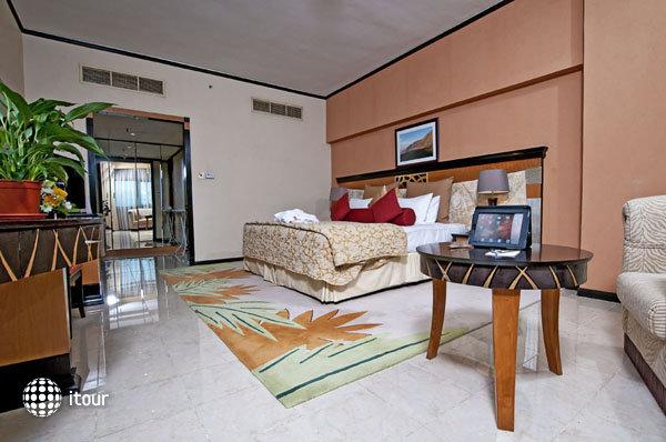 Al Jawhara Gardens Hotel 7