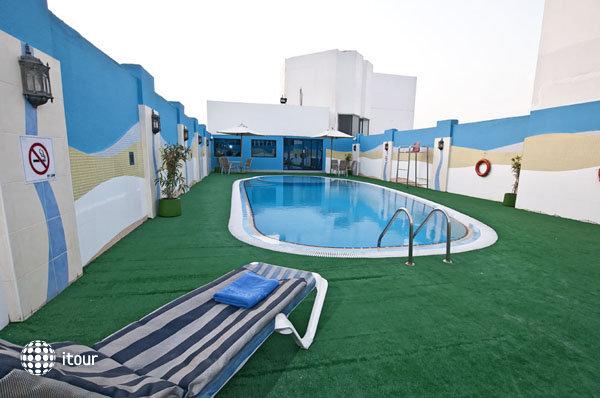 Al Jawhara Gardens Hotel 2
