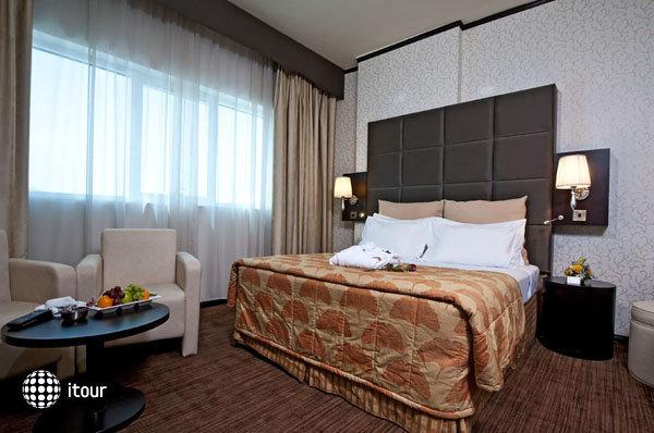 Al Jawhara Gardens Hotel 9