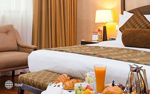 Flora Grand Hotel 6