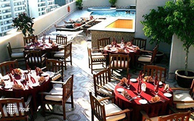 Flora Grand Hotel 7
