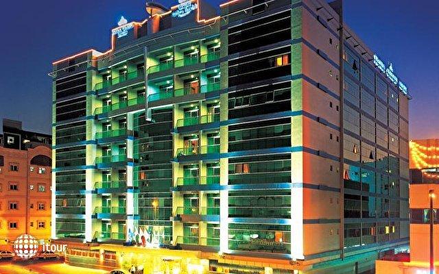 Flora Grand Hotel 1