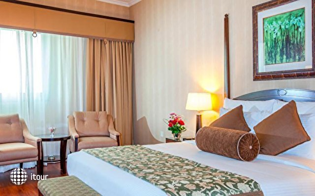 Flora Grand Hotel 9