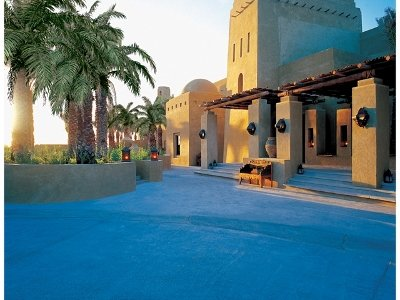 Jumeirah Bab Al Shams Desert Resort & Spa 2
