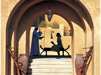Jumeirah Bab Al Shams Desert Resort & Spa 8