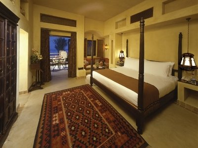 Jumeirah Bab Al Shams Desert Resort & Spa 3