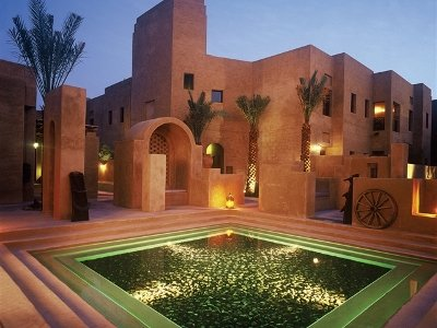 Jumeirah Bab Al Shams Desert Resort & Spa 4