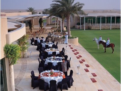 Jumeirah Bab Al Shams Desert Resort & Spa 6