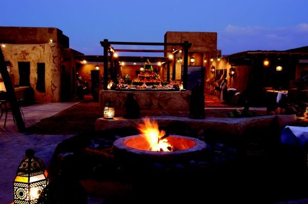 Jumeirah Bab Al Shams Desert Resort & Spa 9