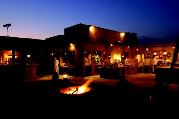 Jumeirah Bab Al Shams Desert Resort & Spa 10