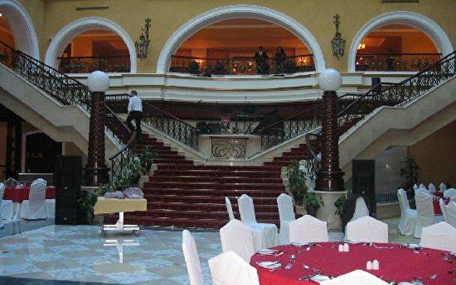 Movenpick Hotel Bur Dubai 1