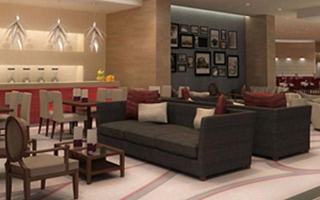 Movenpick Hotel Bur Dubai 4