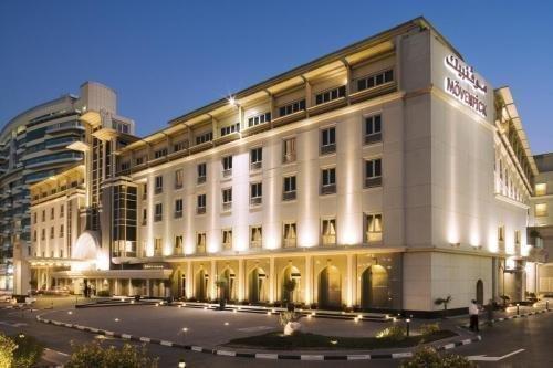 Movenpick Hotel Bur Dubai 7