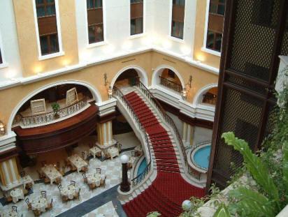 Movenpick Hotel Bur Dubai 9