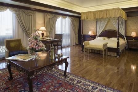Movenpick Hotel Bur Dubai 10