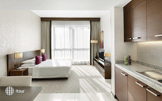 Hyatt Place Dubai Al Rigga 10
