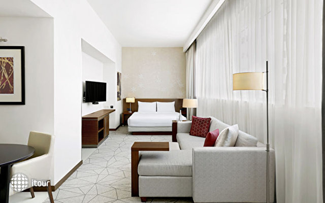 Hyatt Place Dubai Al Rigga 7