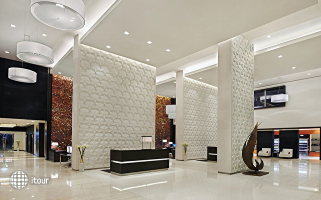 Hyatt Place Dubai Al Rigga 4
