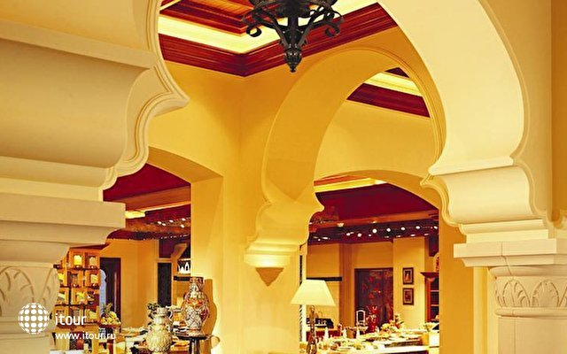 One & Only Royal Mirage Arabian Court 5