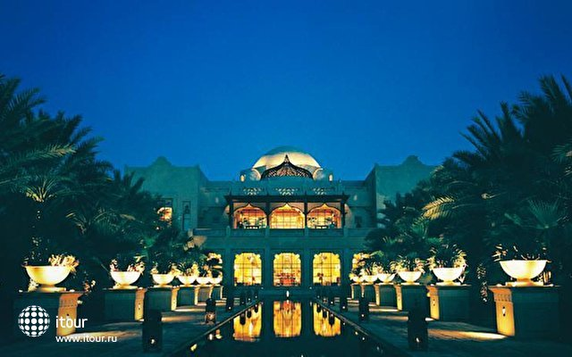 One & Only Royal Mirage Arabian Court 7