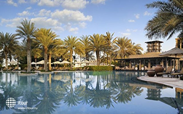 One & Only Royal Mirage Arabian Court 3
