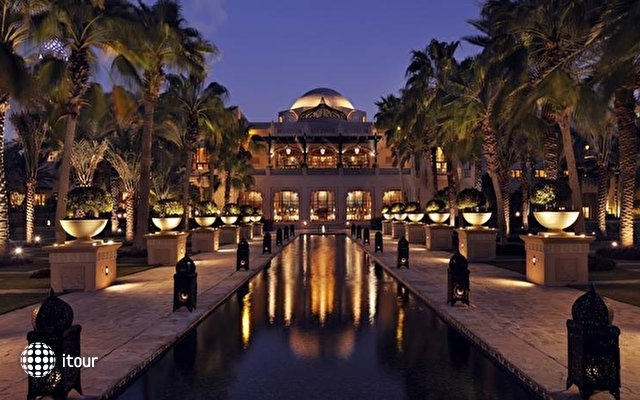 One & Only Royal Mirage Arabian Court 1