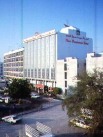 New Peninsula Hotel 1