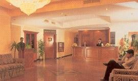 New Peninsula Hotel 7