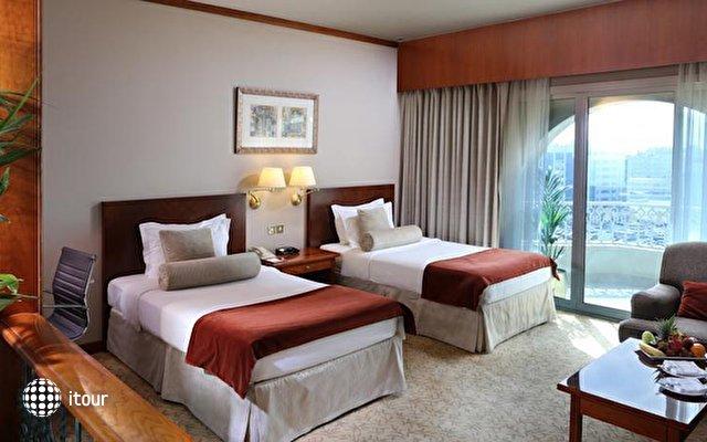 Arabian Court (ex. Ramada Hotel) 2