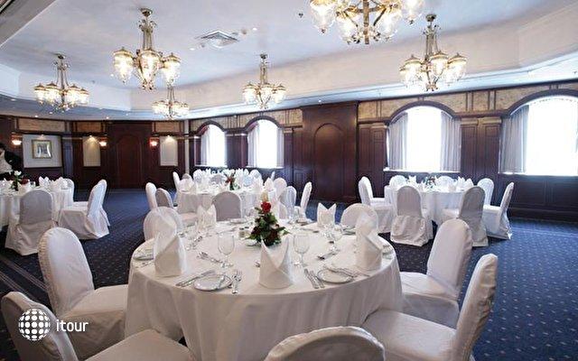Arabian Court (ex. Ramada Hotel) 6