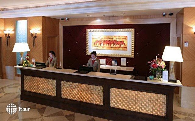 Arabian Court (ex. Ramada Hotel) 7